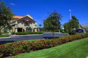Hotel Hampton Inn Commercial Blvd-ft Lauderdale