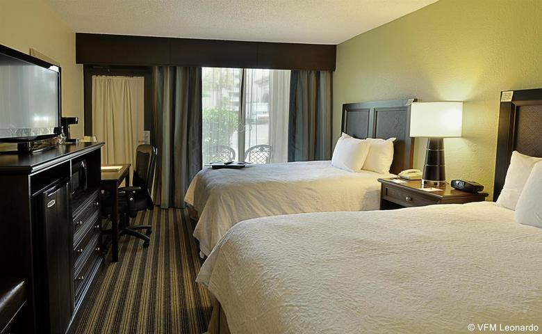 Hotel Hampton Inn Fort Walton Beach
