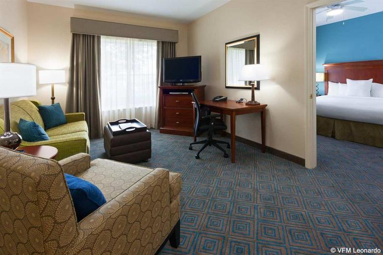 Hotel Homewood Suites By Hilton Gainesville