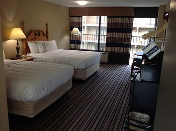Hotel Family Inns Of America Gatlinburg Suites