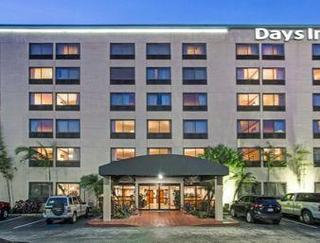 Hotel Days Inn Hollywood Airport South