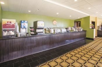 Hotel La Quinta Inn & Suites Indianapolis South