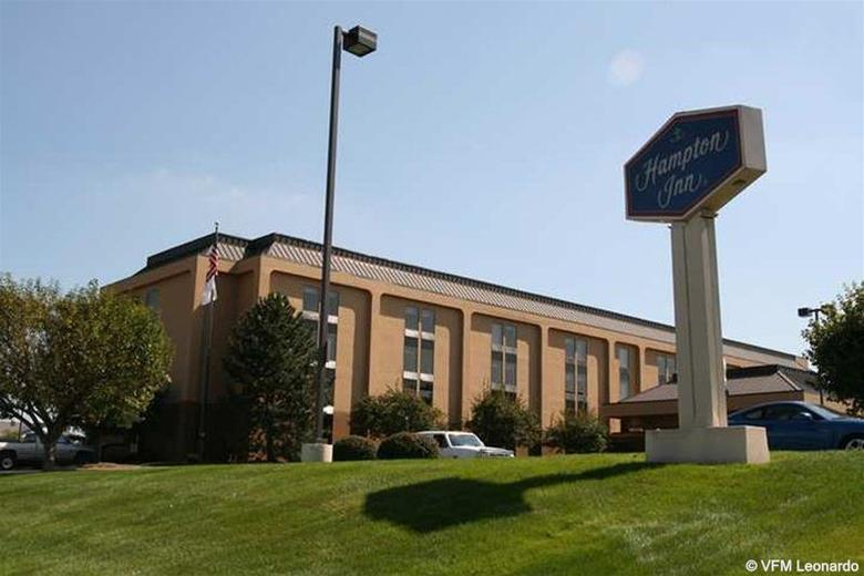 Hotel Hampton Inn Indianapolis-south