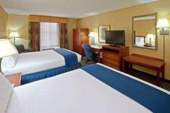Hotel Hampton Inn Indianapolis-northwest-park 100