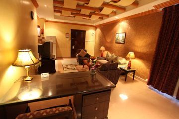 Hotel Boudl Al Fayhaa (royal Suite)