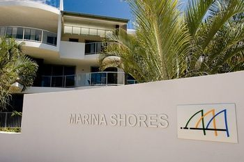 Hotel At Marina Shores