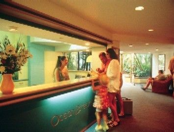 Hotel Breakfree Ocean Breeze (1 Dormitorio)