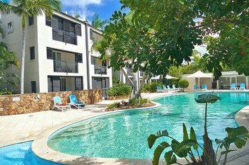 Hotel Noosa Hill Resort