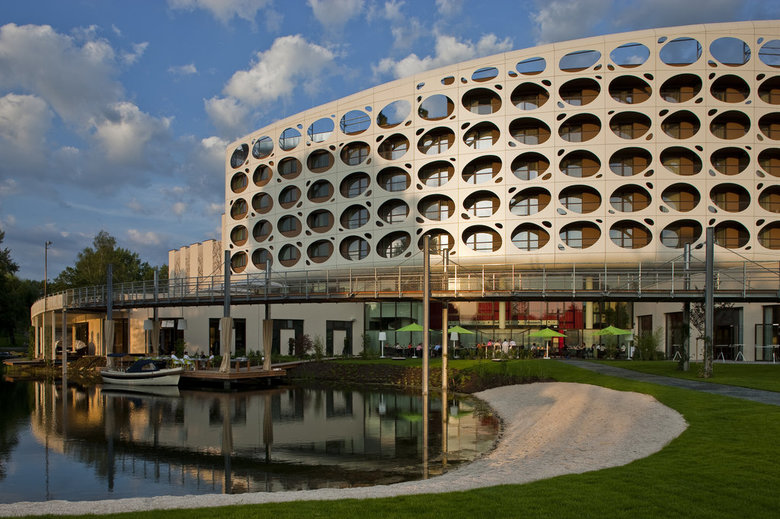 Hotel Seepark Congress And Spa