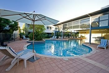 Hotel Rydges Kalgoorlie Resort And Spa