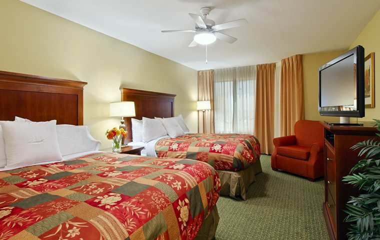 Hotel Homewood Suites By Hilton Jacksonville-south/st. Johns Ctr.