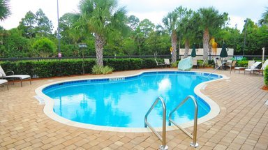 Hotel Hampton Inn Titusville/i-95 Kennedy Space Center Fl