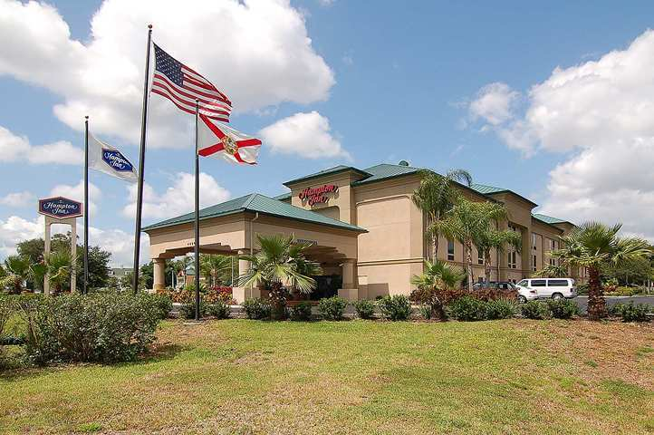 Hotel Hampton Inn Lakeland