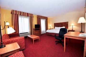 Hotel Hampton Inn & Suites Louisville East Ky