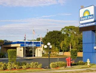Hotel Days Inn Melbourne