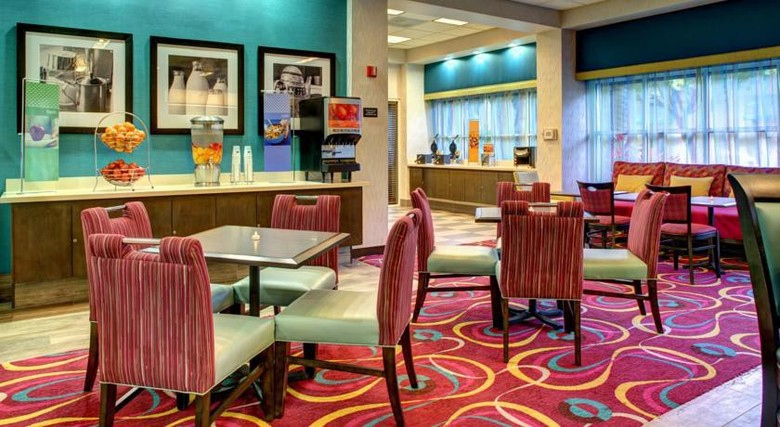 Hotel Hampton Inn Miami-coconut Grove - Coral Gables