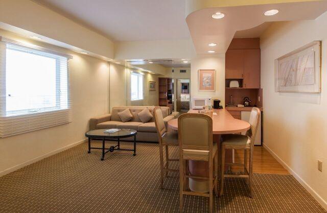 Crystal Beach Suites Hotel Miami Fl Estados Unidos