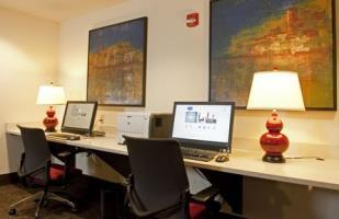 Hotel Hampton Inn & Suites Nashville-vanderbilt-elliston Place