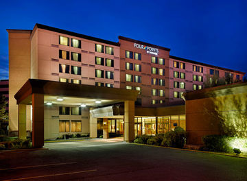 Hotel Four Points Por Sheraton (puerto)