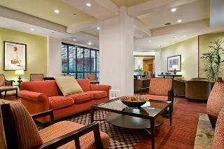 Hotel Hilton Suites Brentwood