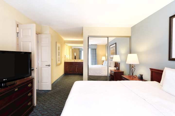 Hotel Homewood Suites By Hilton-nashville Airport