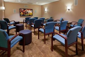 Hotel Homewood Suites By Hilton Albany
