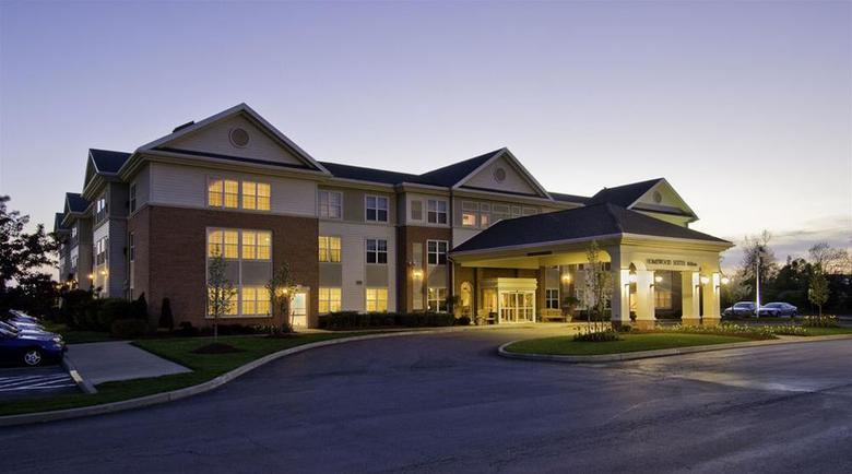 Hotel Homewood Suites By Hilton  Buffalo/airport