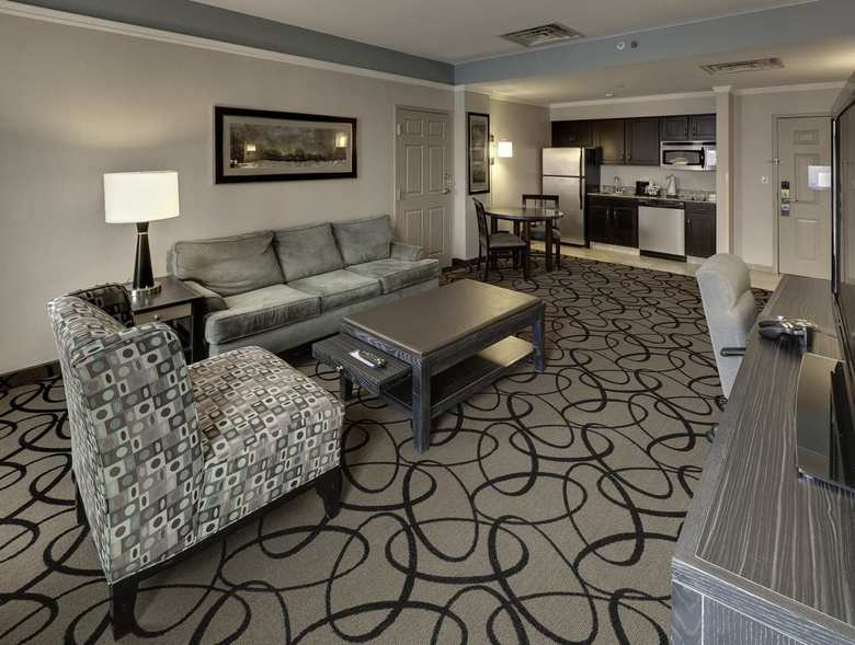 Hotel Hampton Inn & Suites Buffalo/downtown