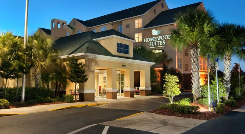 Hotel Homewood Suites By Hilton Orlando-nearest To Universal Studios