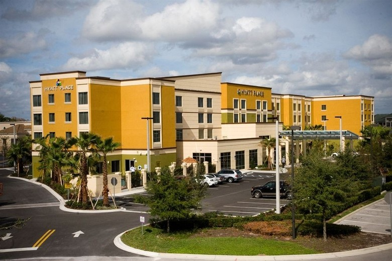 Hotel Hyatt Place Orlando Lake Mary
