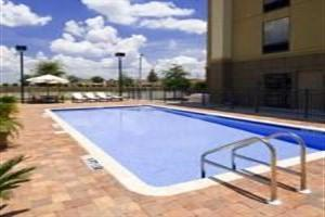 Hotel Hampton Inn & Suites Clermont