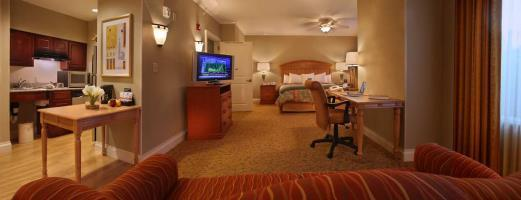 Hotel Homewood Suites By Hilton Palm Beach Gardens