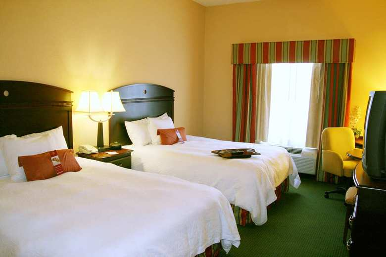 Hotel Hampton Inn & Suites Pensacola-university Mall Fl