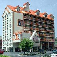 Hotel Family Inns Of America Twin Malls