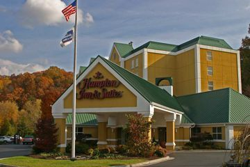 Hotel Hampton Inn & Suites Pigeon Forge On The Parkway