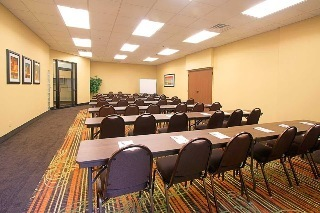 Hotel Hampton Inn Pittsburgh-mcknight Rd