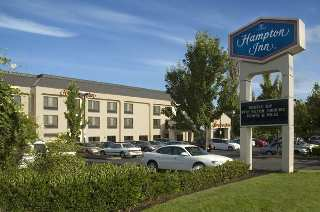 Hotel Hampton Inn Portland East Or