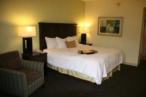 Hotel Hampton Inn Portsmouth