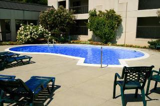 Hotel Hampton Inn Roanoke-airport
