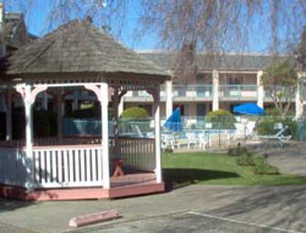 Hotel Days Inn Redwood City
