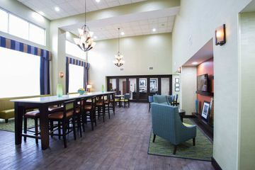 Hotel Hampton Inn & Suites Savannah - I-95 South - Gateway