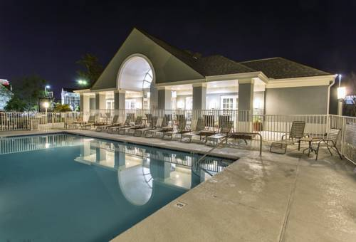Hotel Homewood Suites By Hilton Savannah Ga