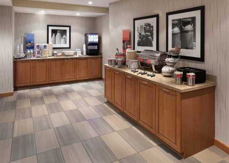 Hotel Hampton Inn & Suites St. Louis At Forest Park, Mo