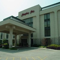 Hotel Hampton Inn St. Louis Southwest, Mo