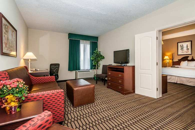 Hotel Hampton Inn St Petersburg Fl