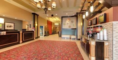 Hotel Hampton Inn & Suites St. Petersburg/downtown Fl
