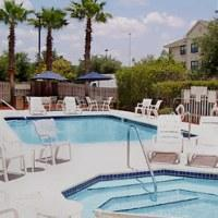 Hotel Fairfield Inn & Suites Tampa North