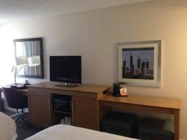 Hotel Hampton Inn Tampa-rocky Point