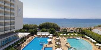 Hotel Divani Apollon Palace And Spa