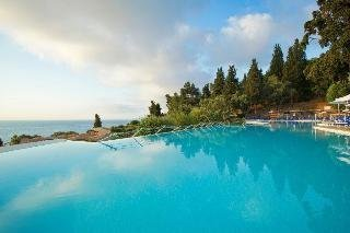 Hotel Mareblue Aeolos Beach Resort